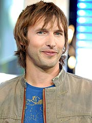 James Blunt in Injury Car Accident - James Blunt in Injury Car Accident James Blunt in Injury Car Accident