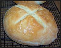 Sourdough Bread - bread