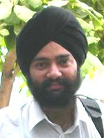 Sardar's - This is how a sardar Looks like......