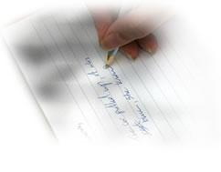 Book Writing - Book Writing