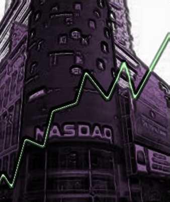 stock market - the nasdaq