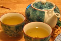 tea of coffee - tea or coffee