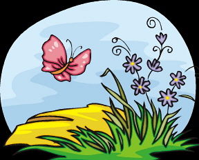 Butterfly - General clipart