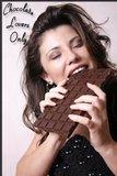 Chocolate - I Love chocolate !!