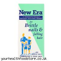 New Era Combination K For Brittle Nails and Fallin - http://www.yourhealthfoodstore.co.uk/details.php/p716_new_era_combination_k_for_brittle_nails_falling_hair.html