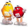 m&m - THE M&M the best ever made Choco