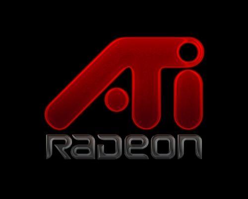 ati radeon  - ati is the best i think
