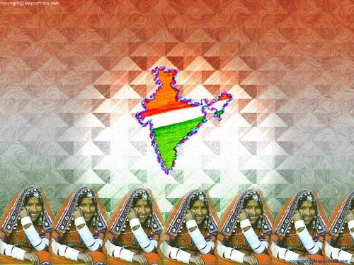 great india - India and its culture