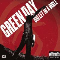 Bullet In A Bible - The DVD Cover Of Green Day Bullet In A Bible!!! It Rocks. This Is An Amazing Show!!!!!!