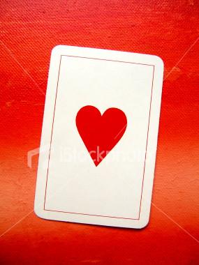 love - The symbol of love.