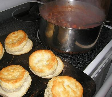 favorite biscuits - These biscuits are liked the best in my family, only trouble is I buy the dough frozen, I should like to make such fine biscuits from scratch. do you have a recipe?