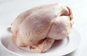 chicken is favourite food. - chicken is favourite of myself.