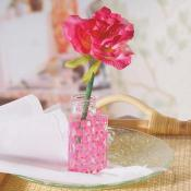 Flower Pen and Holder - This is an idea for Mother's Day but could also be used for a birthday present.