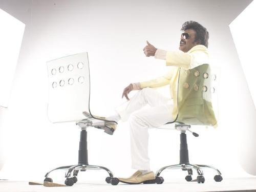 Rajnikanth - Rajnikanth's latest movie SHIVAJI :THE BOSS