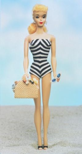 barbie dolls - original barbie doll