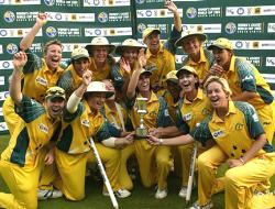 capable of displacing Australia - capable of displacing Australia