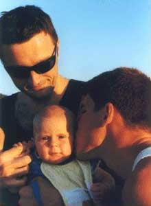 Adoption for omosessual - Adoption for omosessual photo..