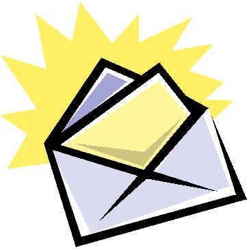 Envelope - white envelope