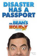 Mr.Bean's Holiday - Rowan's latest movie on Mr.Bean