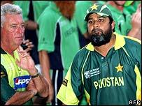 pakistan cricket - cricket