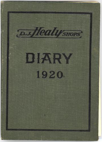 diary - writings good memories