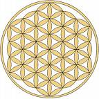 The flower of life - Seee this.