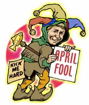 april fools day - holiday, april fools' day, practical joke