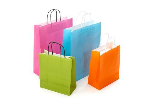 shopping bags - let's go shopping!!