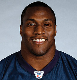 Takeo Spikes - Passport Photo.....lol