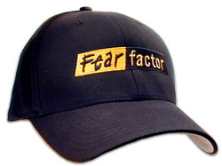 fear factor - I love fear factor