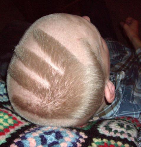 Haircut - Handmade haircut