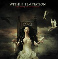Within Temtation - Within Temtation cover photo