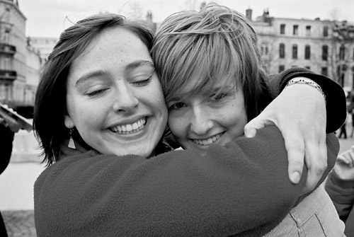 friendship - friendship