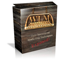 Who Loves Money ebook - The who loves money ebook