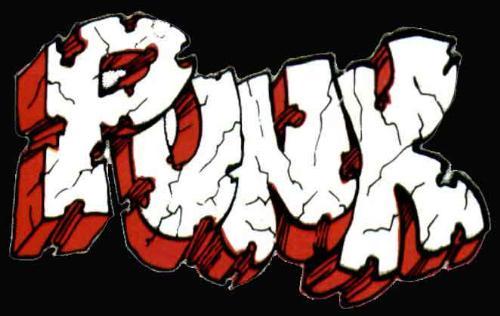 punk! - murales