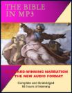 Holy Book on MP3 - religion