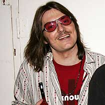 mitch hedberg - long live the king