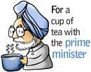 cup of tea - cup of tea