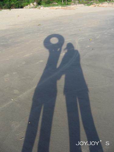 shadow is with ya - good company