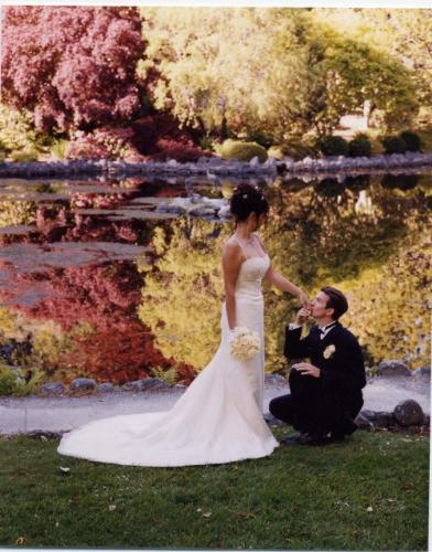 """Wedding Bells - Things to consider before I say """" I Do""""."""