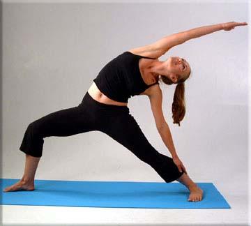 yoga - keep fit