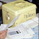 Future Inside - Philippine ballot box