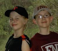 Twins - Softball and Baseball Little League