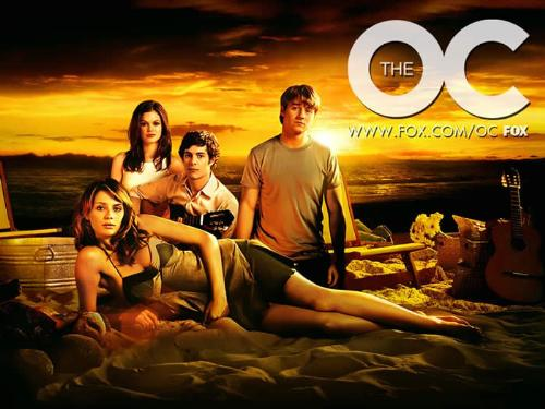 the oc - oc characters, of the best series, the best the show ever
