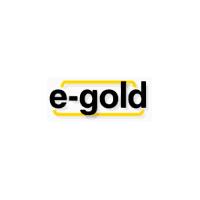 e-gold - e-gold site logo