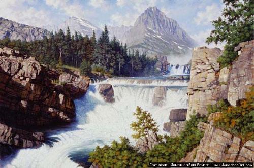 Painting - Beautiful painting