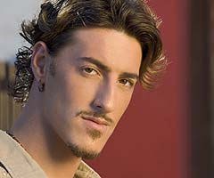 Eric Balfour  - Eric plays Milo on the tv series of 24.