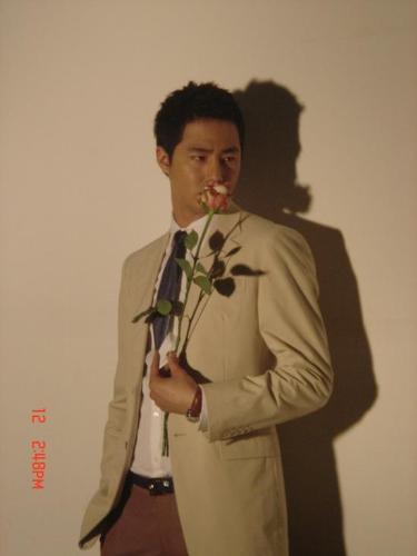 joinsung - korean actor