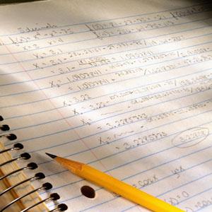 Notebook - Do you write down your memories?