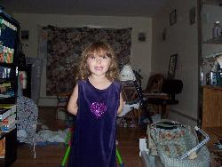 my daughter mikaila-leigh - this is my daughter mikaila!!